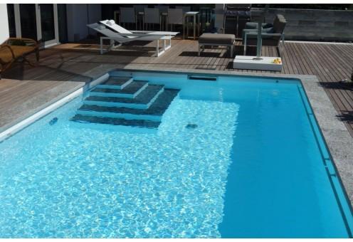 Виды бассейнов