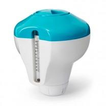 Поплавок-дозатор для химии с термометром