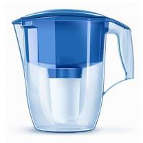 Кувшин-фильтр Аквафор 4,2л, синий
