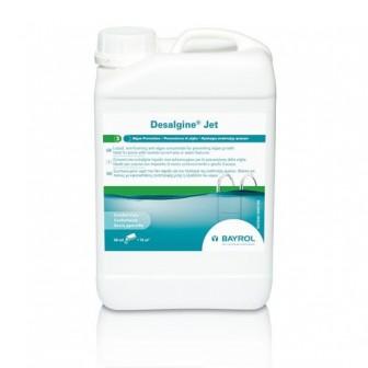 Desalgine Jet Bayrol (Альгицид непенящийся), 3 л