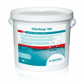 Chlorilong Bayrol (Медленный хлор), 5 кг