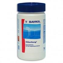 Chlorilong Bayrol (Медленный хлор), 1 кг