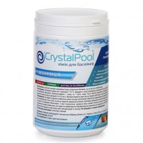 Дезинфектант Dry Clorine Granules, 1кг