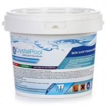 Дезинфектант Dry Clorine Granules, 5 кг
