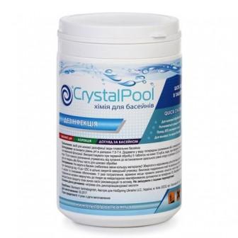 Быстрый хлор (Quick Chlorin Tablets) 1кг
