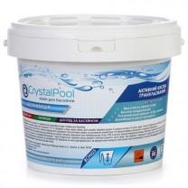 Дезинфектант на основе активного кислорода (гранулы) Active Oxygen, 3 кг