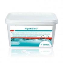 Aquabrom Bayrol (Аквабром - дезинфектант), 5 кг