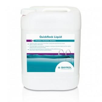 Quickfloc liquide Bayrol (флокулянт жидкий), 20 л