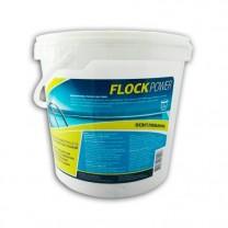 Флокулянт в гранулах FLOCK POWER, 5 кг