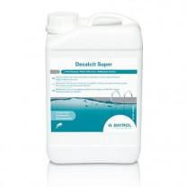 Decalcit Super Bayrol (чистящее средство для удаления известкового налета), 3л