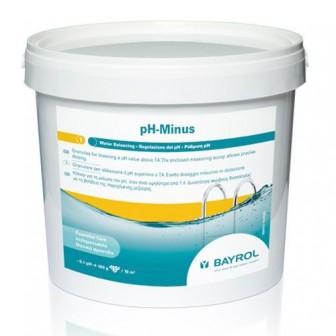 pH-минус Bayrol (pH-minus), 6 кг