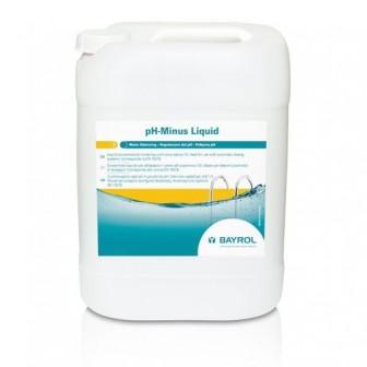 pH-minus liquide Bayrol (рН-минус жидкий), 35 л