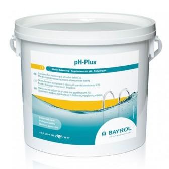 pH-plus Bayrol (рН-плюс), 5 кг