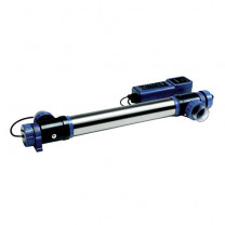 Установка обеззараживания УФ+медь Filtreau UV-C Copper Ionizer 40 Вт