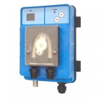 Дозирующий насос Microdos MP1SP-pH 1 л/г (полный комплект)