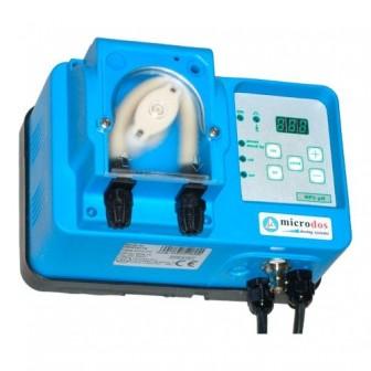 Дозирующий насос Microdos MP2-pH 4 л/ч (полный комплект)