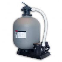 Фильтрационная установка Bridge TOP, 10 куб.м/ч, 0,6 кВт, 7-ми поз.клапан, 79 кг