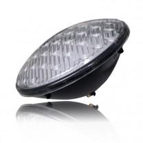 Лампа светодиодная, 12 В, PAR56, 30 W, 150 LED, 2700 Lm, холодный белый