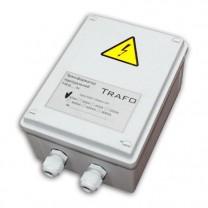 Трансформатор Trafo, 35 Вт 220/12 В, Украина
