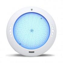 Прожектор LED накладной, 40 W, 513 LED, On/Off, кабель 2 м, белый