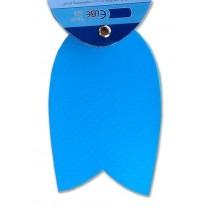 Пленка SBG 150 Германия, синяя, 1,65 м ширина, толщина 1,5 мм