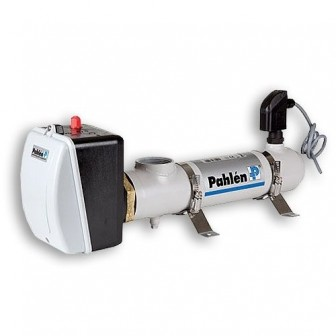 Електронагреватель проточный Pahlen Compact (plastic/incoloy), 18 кВт, 380 В