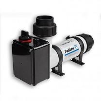 Электонагреватель проточный Pahlen (plastic/incoloy) 12 кВт, 380 В