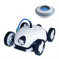 Пылесос автоматический Falcon для дна бассейна с аккумулятором