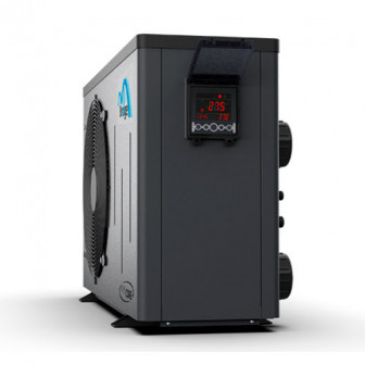 Тепловой насос инверторный  Bridge BP-55HS-SI, 7 кВт, Wifi, тепло/холод