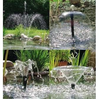 Насос фонтанный Pondo Vario 1500
