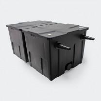Фильтр прудовый CBF-350B, 10000 л/ч, 120 л