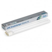 Лампа УФ для Bitron / Filtoclear 6000, 11000, 15000 (VE2), 11 Вт