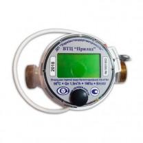Счетчик горячей воды четырех тарифный ЛВ-4ТМ (Моноблок)