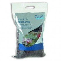 Aquahumin торф для пруда , 10 л (VE 5)