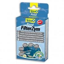 Tetra POND Filter Zym активатор для фильтра, 10 капсул