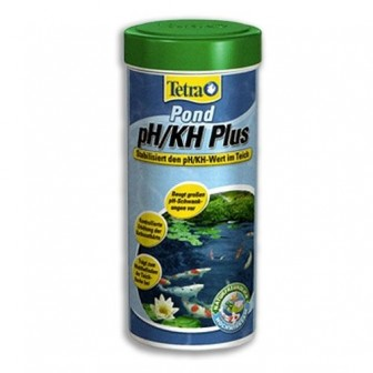 Tetra POND Ph/KH Plus, 300 мл