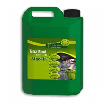 Tetra POND AlgoFin для борьбы с нитевидными водорослями, 3 л