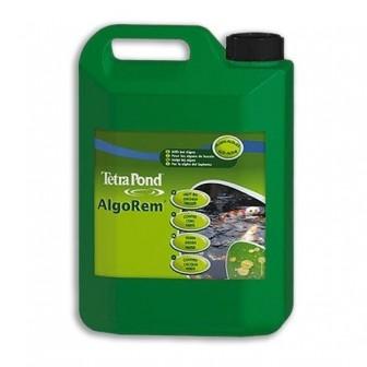 Tetra POND AlgoRem для борьбы с зеленой мутной водой, 3 л